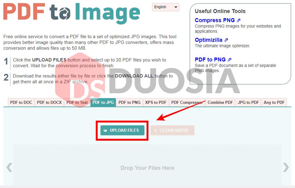 pdf converter online terbaik