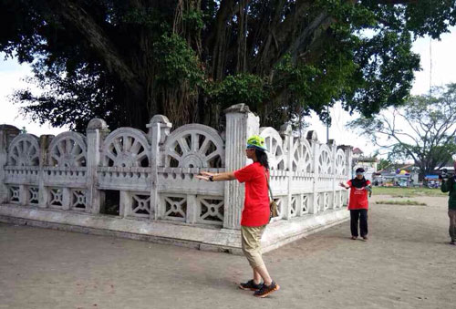 Travel to Yogyakarta: Discover the Intriguing Kraton and the Banyan Tree Myth