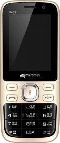 micromax v409