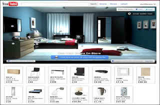 'Happy To Bed' From IKEA, an Online Retail Experience - includes product details