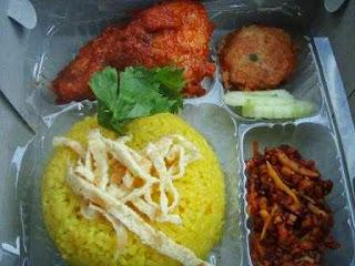 Eko Kusnurhadi Promosi Usaha Catering