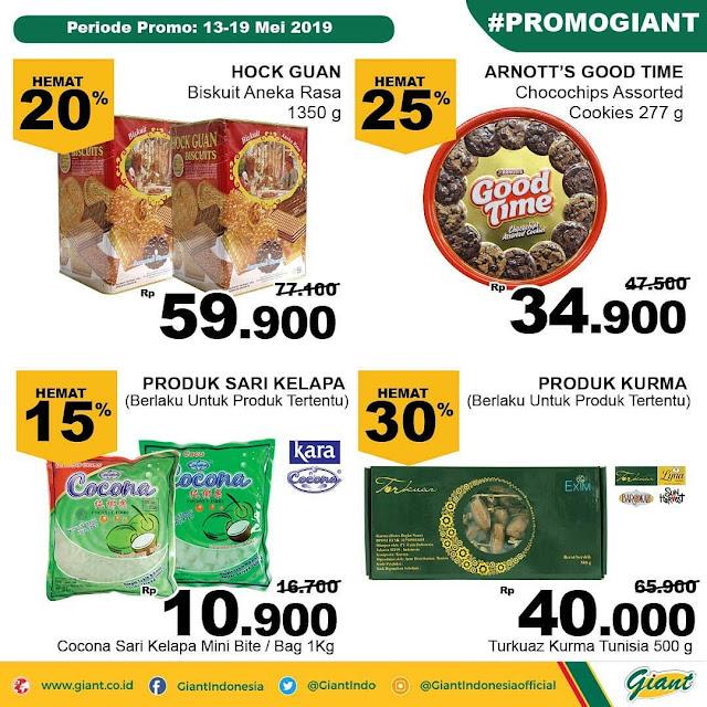 #Giant - #Promo #Katalog Periode 13 - 19 Mei 2019