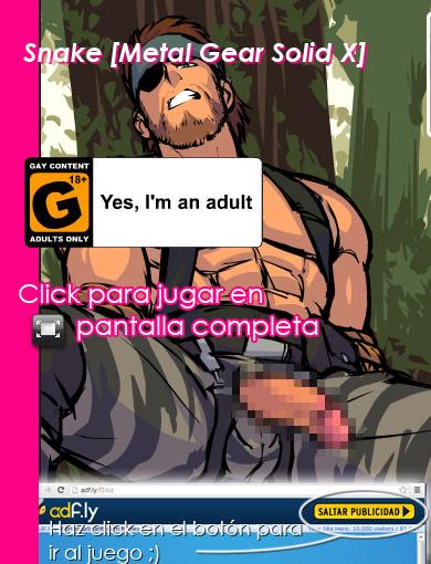 uomini gay nudi