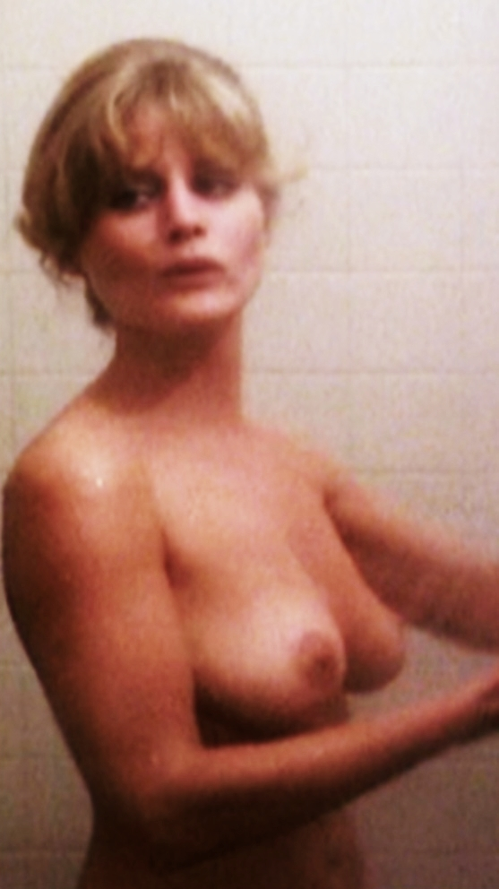 Beverly dangelo vacation shower