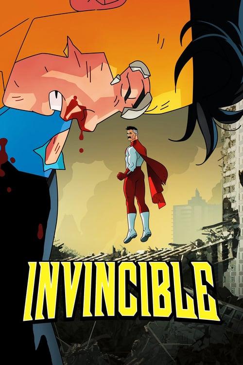Bất Khả Chiến Bại - Invincible (2021)