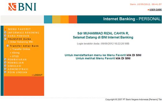 Rizal Cahya Ramadhan's Blog: Proses Bisnis Aplikasi