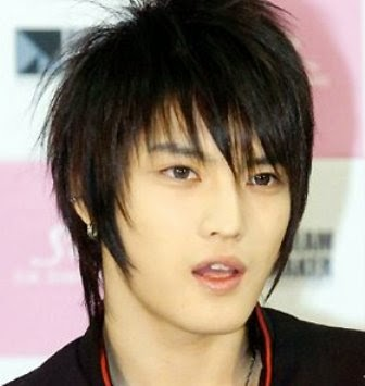 Gaya Rambut Pria Korea Terbaru dan Terkeren - Gaya Rambut