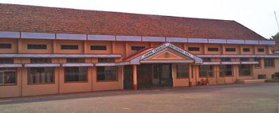 Urwa Church Centenary hall