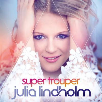 Resultado de imagen de julia lindholm super trouper album