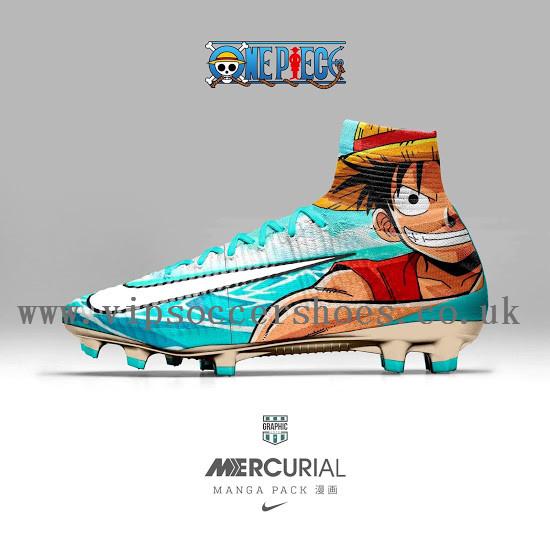 comentarista Largo Yo  www.vipsoccershoes.co.uk: 4 New Nike Mercurial Superfly Manga ...