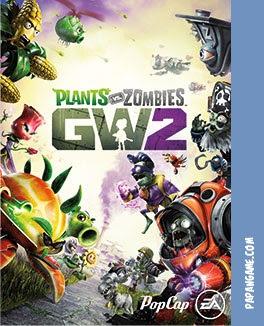 PvZ Warfare 2