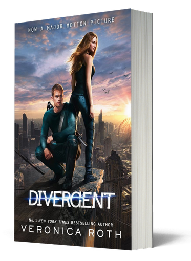 The Divergent Life  Mo...