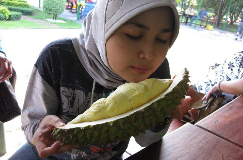 Makanan Manis jilbab hijab manis