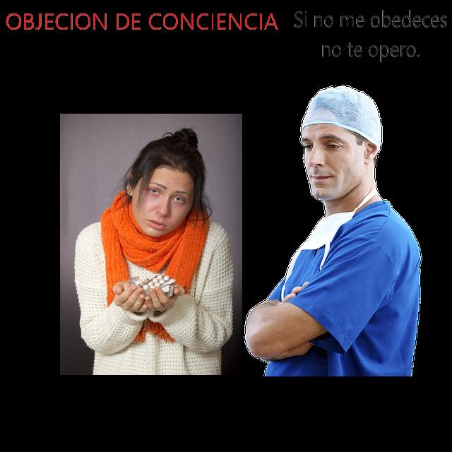 derecho de paciente