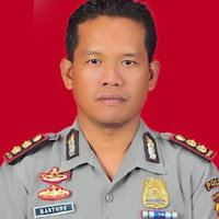 AKBP Hartono Dicopot dari Jabatannya Karena Kedapatan Bawa Narkoba