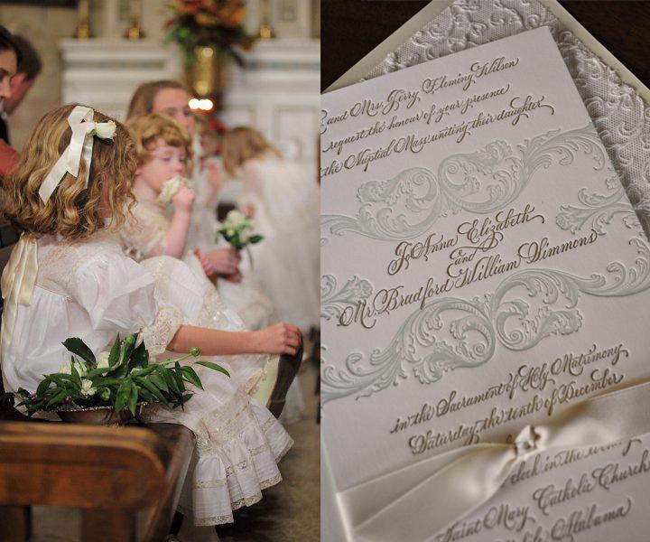 Wedding Invitation Edicate: Wedding Invitation Etiquette 101