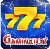 Gaminator V2.6.2 Free Casino Slots logo