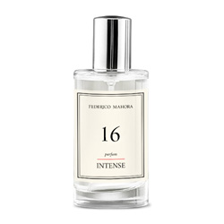 INTENSE 16 Fragrance Chypre Fruity