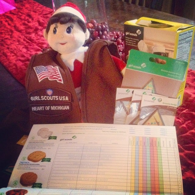 Christmas, Elf on the shelf, fun, holiday, holidays, kids, ideas, family, tradition