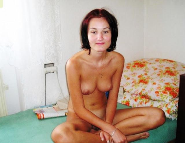 Домашняя фото эротика