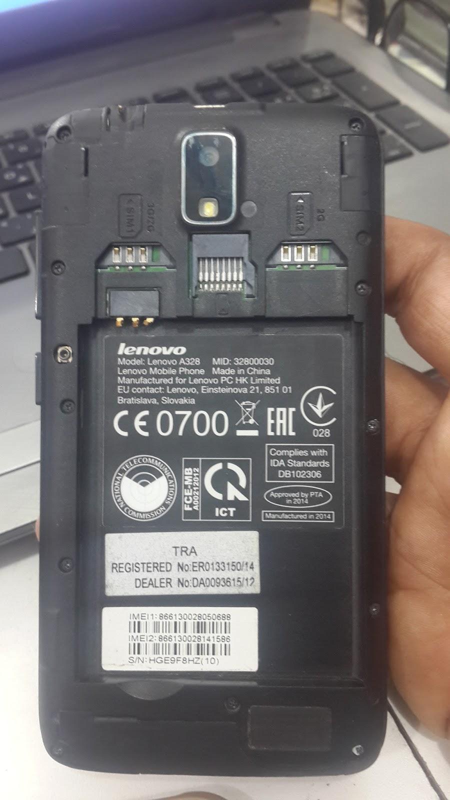 Lenovo K53a48 Root