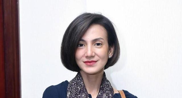 Soal Serangan Fajar, Wanda Hamidah: Politisi Juga Dibohongi Masyarakat