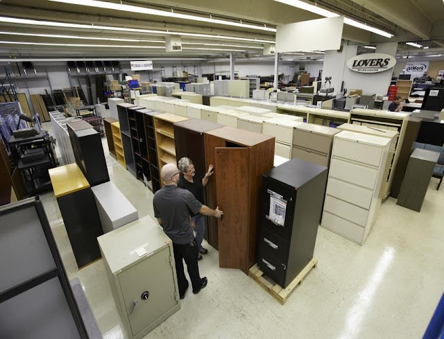 best buying used office furniture stores Lakewood CO for sale cheap