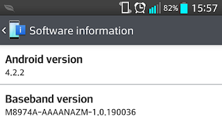 Cara Perbaharui Android Kitkat ke Android Lollipop 5.1.1