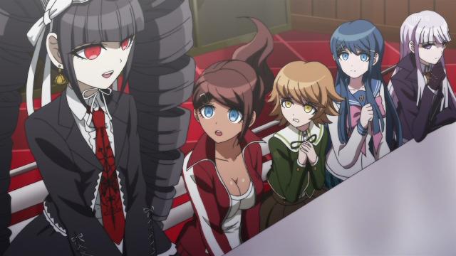 15 Rekomendasi Anime Misteri Terbaik Yang Bikin Penasaran