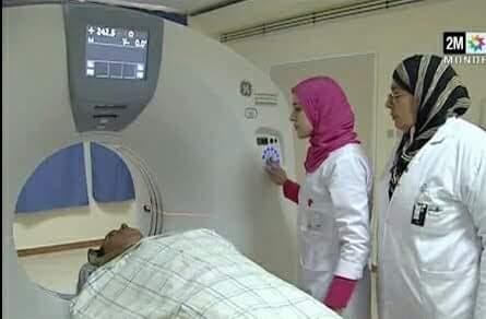 فضيحة سكانير مستشفى برشيد تثير سخط مسؤولين و فعاليات سياسية وحقوقية وجمعوية بالمدينة