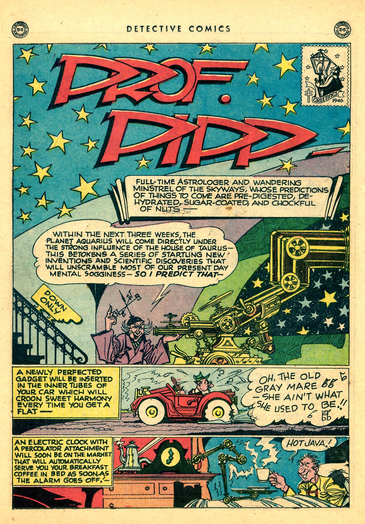 Detective Comics (1937) 120 Page 31