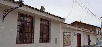 Museo de sitio de Quinua - Casa de la Capitulación de Ayacucho