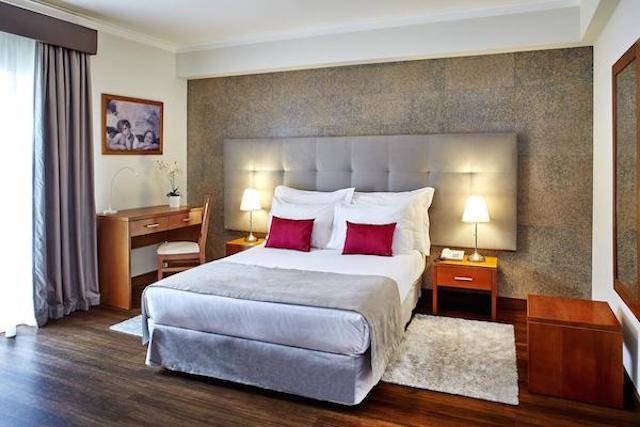Melhores hotéis em Fátima