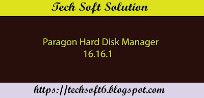 Paragon partition manager home | paragon software.