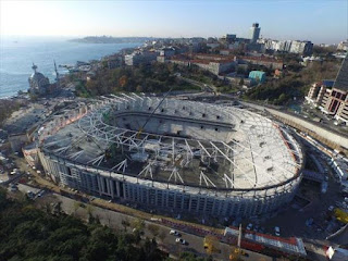 Beşiktaş'da isid saldırısı