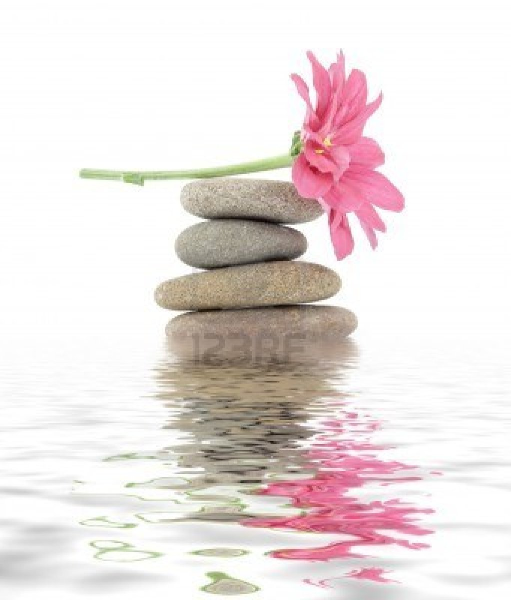 Relax Stone: News From France: Going ZEN In 2013... SOUL SEARCHING