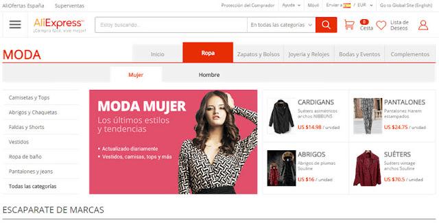 704e15d1fa9fb Las 18 mejores páginas para comprar ropa barata online