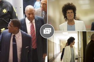 Will Bill Cosby testify? Question lingers as prosecution presents last witness