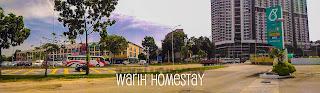 Warih-Homestay-Walking-Distance-Nearby-Shop