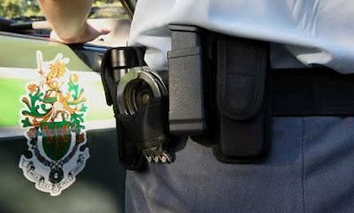 Resultado de imagem para GNR / Avanca – Detido em flagrante delito por furto