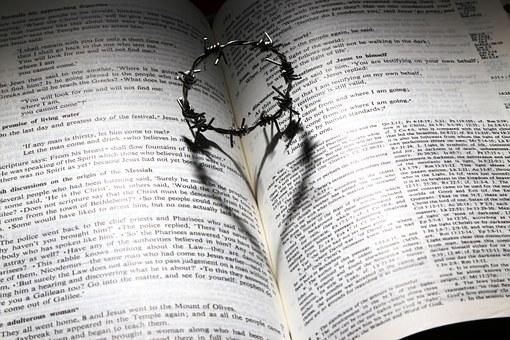 arti diselamatkan oleh kasih karunia ALLAH