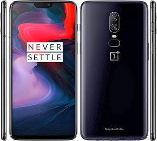 Specifications, Features and Price of OnePlus 6 in Nigeria, India, US