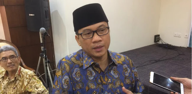 BPN Prabowo-Sandi: Ucapan Bupati Boyolali Tidak Bisa Ditoleransi