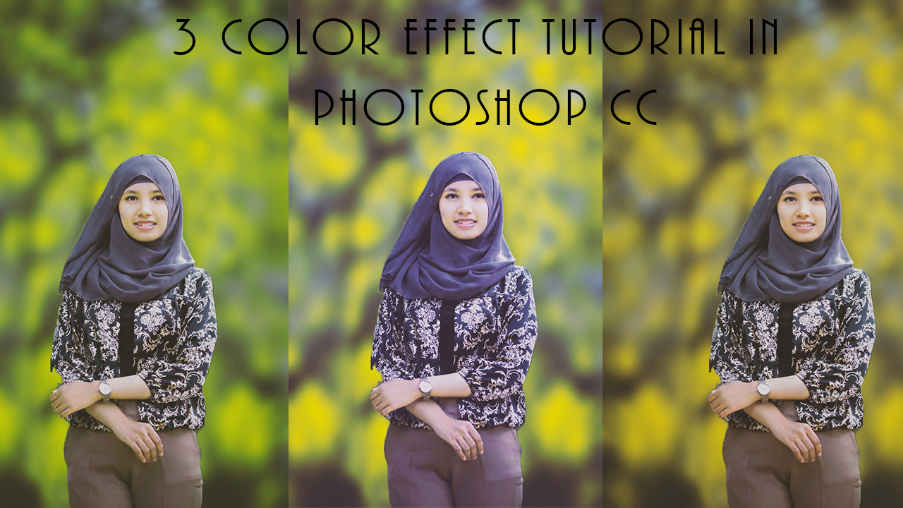 Photoshop cc tutorials outdoor portrait fantasy color effect photoshop cc tutorials outdoor portrait fantasy color effect tutorials baditri Images