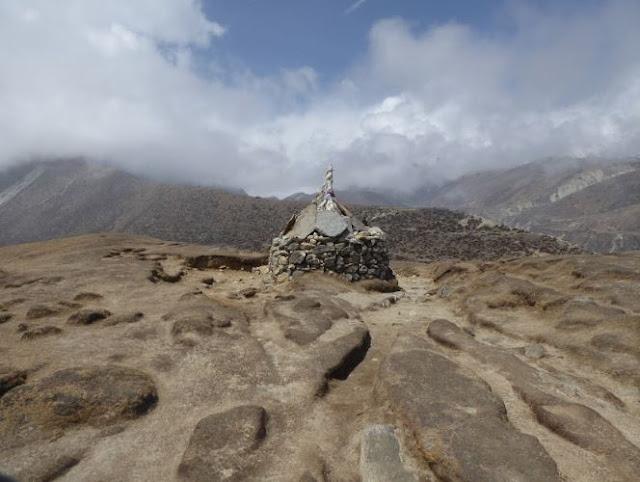 stupa prima di macchermo