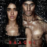 Baaghi Worldwide Box Office Collections