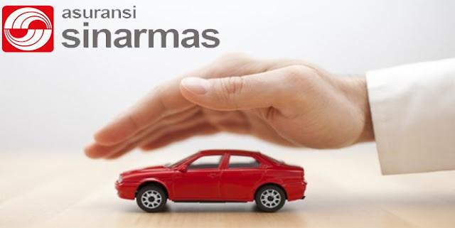 Asuransi Mobil Sinarmas