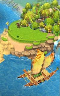 Moana Island Life Mod Apk v3.1.439.160 Terbaru (Unlimited Gold)