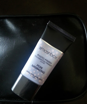 Smashbox Photo Finish Pore Minimizing