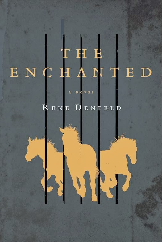 Interview with Rene Denfeld, author of The Enchanted - March 5, 2014